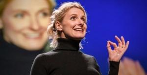 Лекция Элизабет Гилберт о том, что убивает творческих людей последние 500 лет