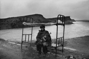 Фотограф Аббас - мастер конфликтов в документальной фотографии