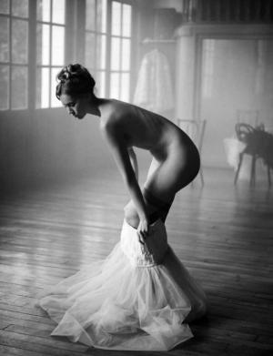 Культовый фотограф Винсент Питерс: «Всё моё образование – старые чёрно-белые фильмы по субботам»
