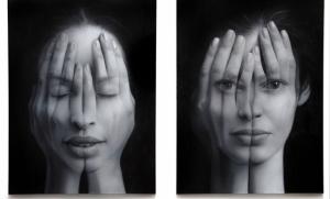 Портреты с глубоким смыслом от художника Тиграна Дзитохцяна (Tigran Tsitoghdzyan)