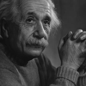 5 любимых книг гениального учёного Альберта Эйнштейна