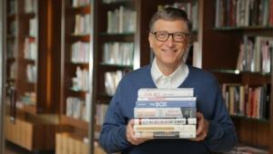 Пять лучших книг уходящего года по мнению Билла Гейтса
