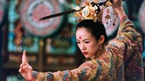 15 шедевров восточного кино