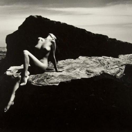 «Женщины моря». Фотограф Ивасе Ёсиюки