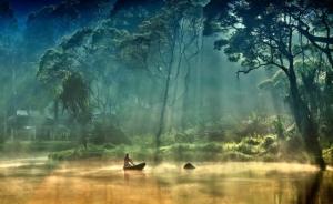 Красивые фотографии индонезийского фотографа Айе Пермата Сари