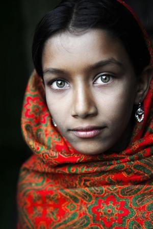 Бангладеш - 30 сильных портретов