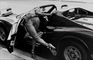 Ренни Эллис – классик документальной фотографии