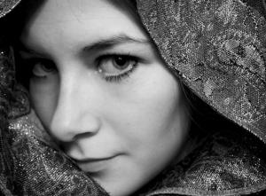 Новые идеи для впечатляющих черно-белых портретов