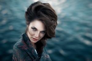 Красивые портреты от Алексея Тюрина