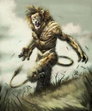 Знаки зодиака из царства кошмаров от Дэймона Хелландбранда