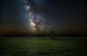 Один день из жизни астрофотографа Аарона Грона