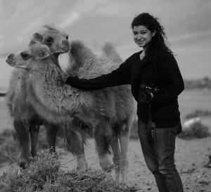 «Фото дня» - документальный проект Snehal Kanodia
