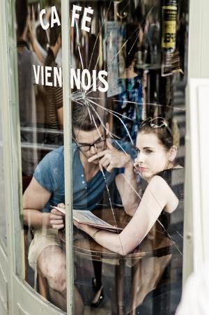 Интервью с уличным фотографом Яниделем