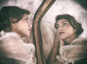 Удивительные художественные портреты от ирландского фотографа