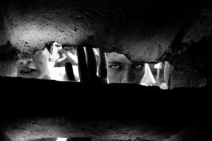Глубины ада: тюрьмы Южной Америки в фотографиях Валерио Биспури