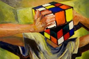 Ум – это умение глубоко смотреть на мир и извлекать из него действительно важную информацию