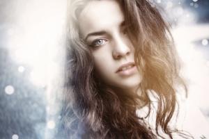 Женственные портретные фотографии Нины Месич
