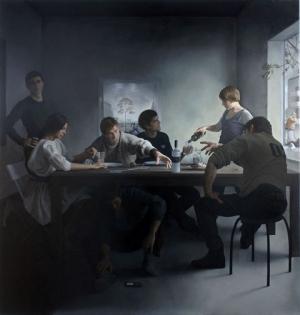 Разоблачающие картины Гийома Брессона