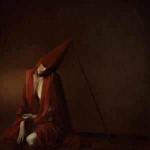 Прекрасные и мрачные картины от Ани Миллен (Anji Millen)