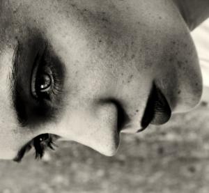 Красивые чёрно-белые портреты Федерико Эрра