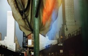 Эрнст Хаас (Ernst Haas) - Вдохновение от мастеров фотографии