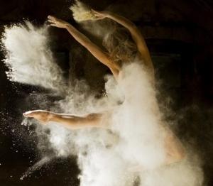 «Звёздная пыль». Фотограф Людовик Флоран