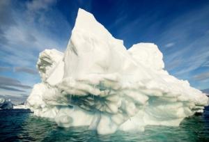 Поразительные изображения Антарктики