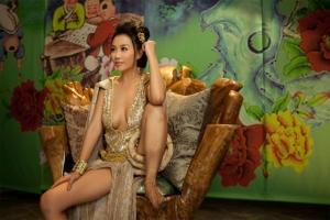 10 эротических фильмов из Восточной Азии