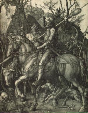 20 правил рыцаря из классического руководства от 1483 года