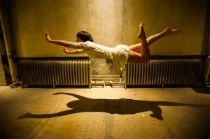 Вызов гравитации в фотографиях Дэймона Далена