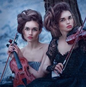 Сказочные фотографии Данила Васенёва