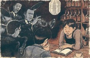 Встреча Востока и Запада: почему книги Харуки Мураками привлекают читателей со всего мира
