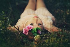 Упоительные модные и художественные фотографии Александры Софи