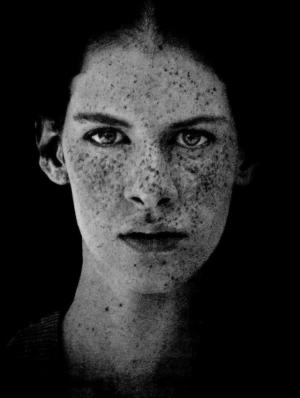 Оригинальные портреты бразильского фотографа Лукаса Романхолли