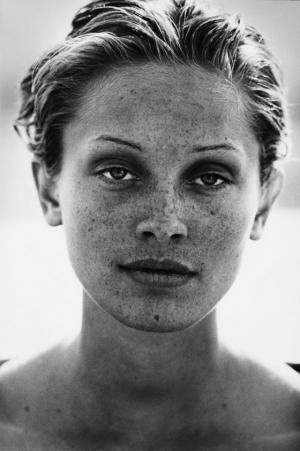 Красота и сила несовершенства в портретах Петера Линдберга