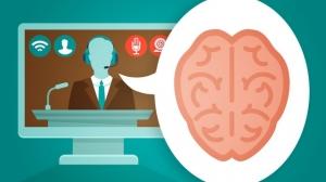 Лучшие лекции TED о мозге на русском