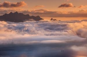 Божественная гармония природы в пейзажах - 50 фотографий