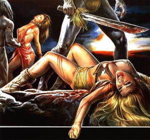 Пять фильмов о каннибалах