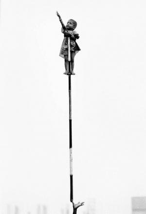 Мощные документальные проекты фотожурналиста Дарио Митидиери