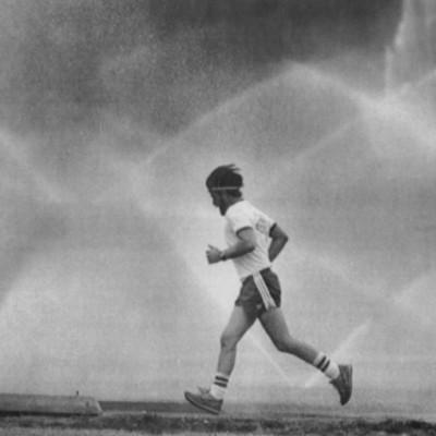 Нейробиологи объясняют, как бег приносит огромную пользу мозгу