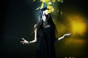 Фотопортреты Юлии Никоновой: эмоции и чувства
