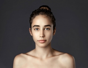 """Фотопроект Эстер Хониг: 1 фото, 27 стран, 27 определений слова """"красивая"""""""