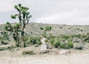 Причудливый проект «Дарлин и Я» норвежского фотографа Ани Ниеми