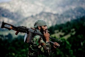 Интервью с военным фотографом-документалистом Зориой