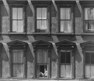 Культовый фотограф 1940-х годов, который не захотел становиться знаменитым