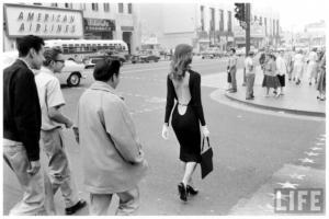 Шедевры от мастеров уличной фотографии: реальная жизнь в каждом снимке (87 фото)
