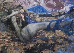 История гениального художника Михаила Врубеля