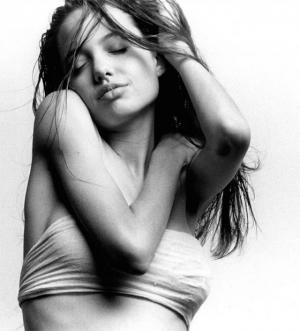 Фотограф Гарри Лэнгдон. Замечательные портреты знаменитостей в 80-х