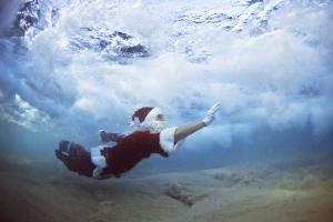 Захватывающий подводный проект Марка Типпла