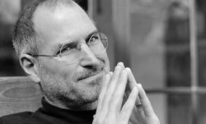 Как Стив Джобс тренировал свой мозг